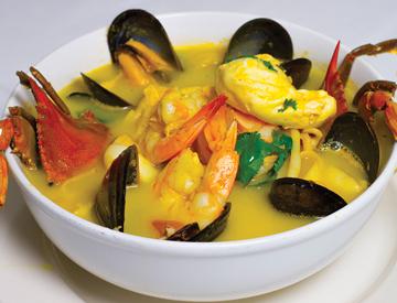 Sopas/Soups